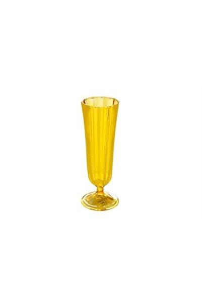 Porland Sarı Kahve Yanı Su Bardağı