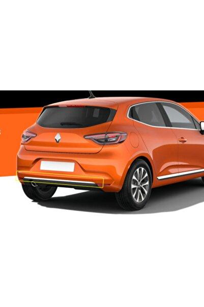 Fabrika Renault Clio 5 Arka Tampon Çıtası