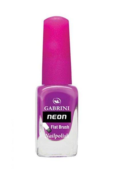 Gabrini Neon Nail Polish Oje - No 14 8696814062147