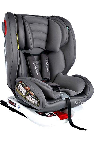 Baby Home 900 Dualfix 0 36 Kg İsofixli 360 Dönebilen Oto Koltuğu