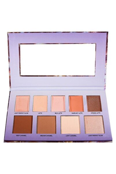 Ruby Rose Perfect Me Highlighter Contour Light Aydınlatıcı 6295125012760