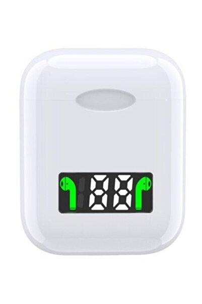 MHK Collection Apple Iphone, Samsung, Xiaomi Uyumlu Earpods Airpods Kablosuz Kulakiçi Bluetooth Kulaklık