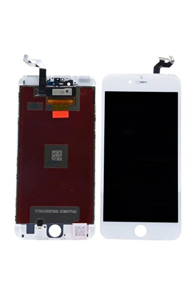 GALIO Iphone 6s Plus Lcd Ekran Dokunmatik Revize Aa++ Kalite