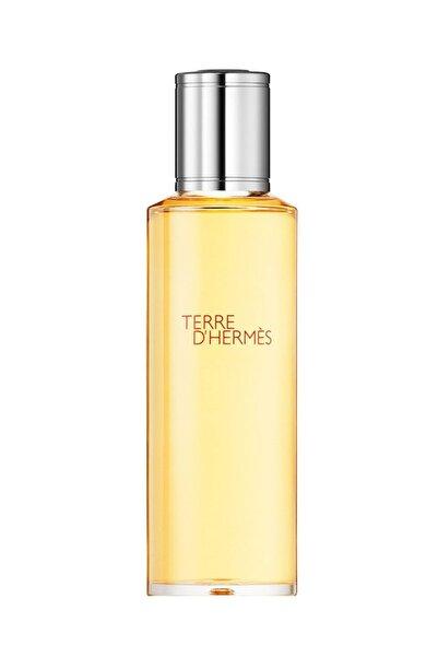 Hermes Terre D'hermes Edp 125 ml Erkek Parfüm 3346131404483