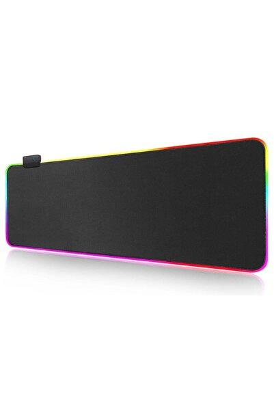 Ploody Rgb Led Işıklı Oyun Mouse Pad 80x30 cm
