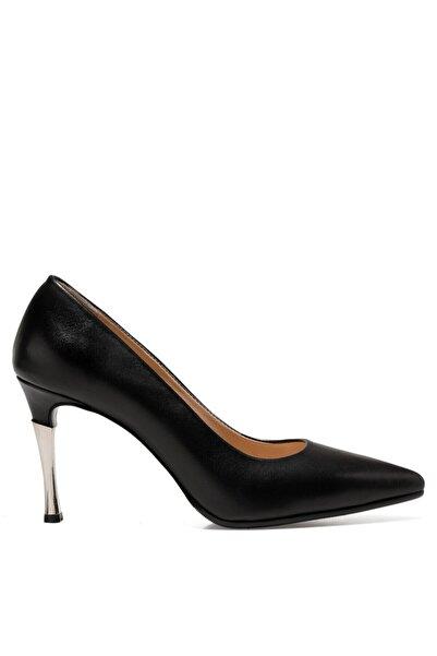 Nine West Amıra Siyah Kadın Gova Ayakkabı
