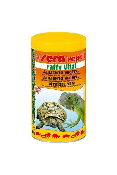 SERA Raffy Vital Sürüngen ve Kaplumbağalar için Vitaminli Çubuk Yem 1000 ml / 190 gr