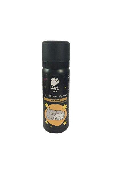 Pet Love Vanilya Özlü Pink Kedi Köpek Parfümü 50 ml