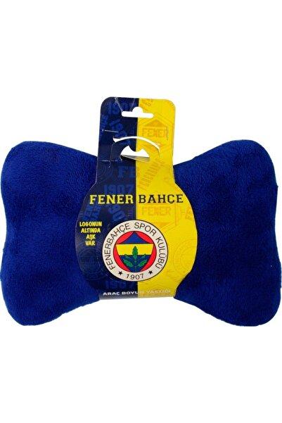 Fenerbahçe Fenerbahçe Orjinal Lisanslı Araç Boyun Yastığı