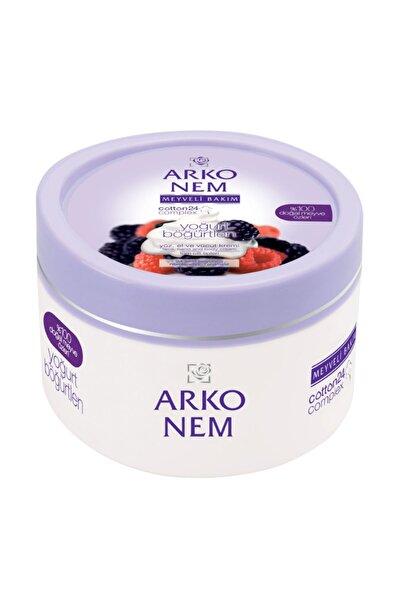 ARKO Krem Nem 300 Ml Yoğurt&böğürtlen