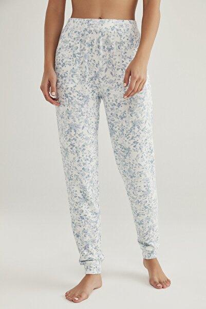Penti Kadın Flowers Pantolon