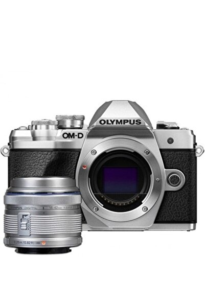Olympus Om-d E-m10 Mark Iıı 14-42mm Iı R Kit