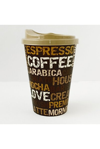 HOBBY LİFE 450ml Kahve Bardağı