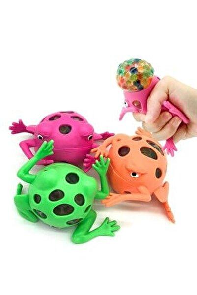 Kurbağa Stres Topu