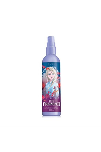 AVON Frozen Saç Açıcı Sprey 200ml
