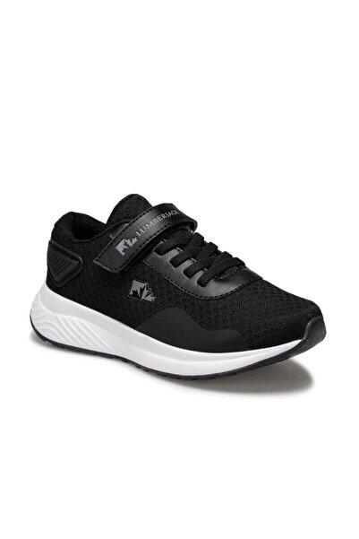 lumberjack TARO Siyah Erkek Çocuk Koşu Ayakkabısı 100511804