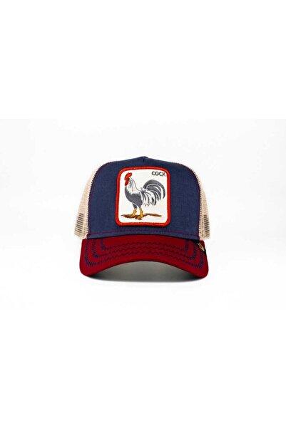 Goorin Bros 101-2548 All American Rooster Lacivert Standart