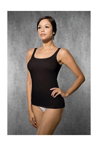 Doreanse Kadın Siyah Atlet 9320