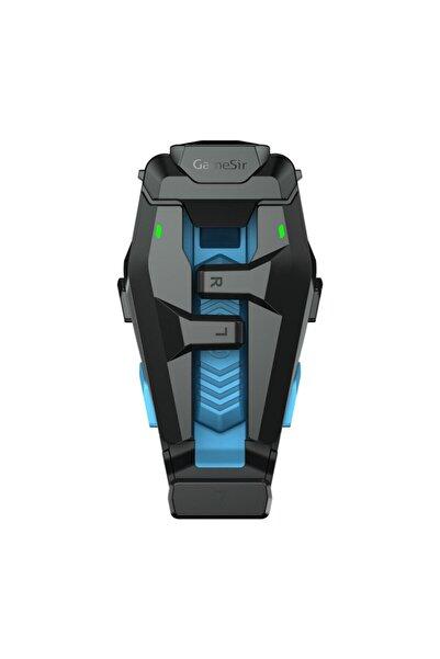 GameSir F4 Falcon Kapasite Kablosuz Oyun Denetleyicisi Gamepad Tetik Shooter Pubg Mobil Oyun Için Joystick