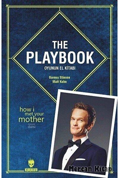 Kurukafa The Playbook: Oyunun El Kitabı The Playbook