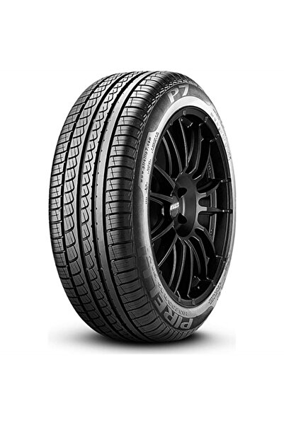 Pirelli Pırellı 225/45 R17 91w P7 Yaz Lastigi Üretim:2021