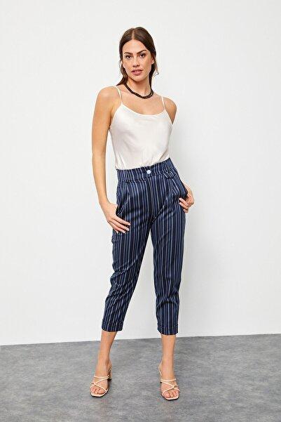 Setre Kadın Lacivert Pantolon ST050S2034701