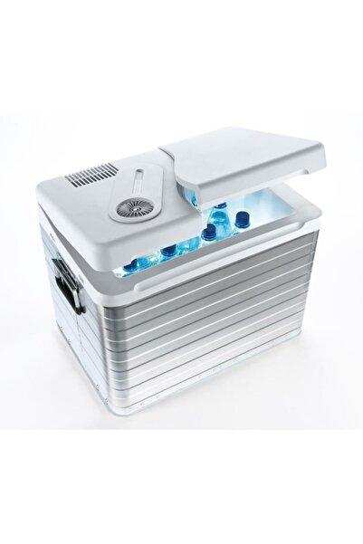 Mobicool Mq40a 12/220volt Ac/dc 39 Litre Alüminyum Gövdeli Oto Buzdolabı