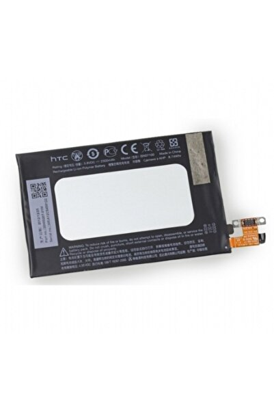 HTC One M7 Orj. Batarya Pil