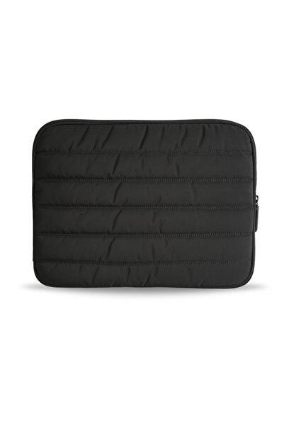 Bustha Packers/c 'puffer' V2 Macbook Pro 13 Inç Ve Macbook Air 13 Inç Kılıfı - Siyah