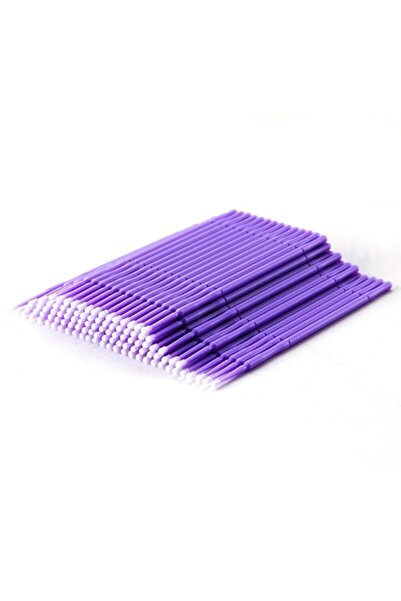NAGARAKU Microbrush Fırça 100'lü