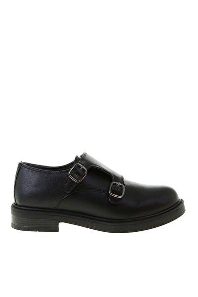 Fabrika Kadın Siyah Casual Ayakkabı