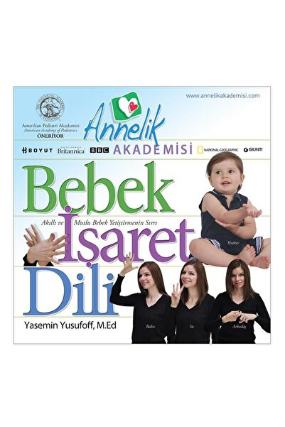 Boyut Yayın Grubu Bebek Işaret Dili
