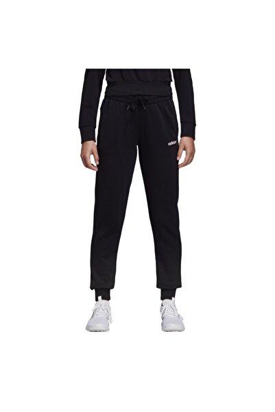 adidas Kadın Siyah Essentials Solid Joggers Eşofman Altı
