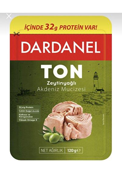 Dardanel Zeytinyağlı Poşet Ton Balığı 120 G