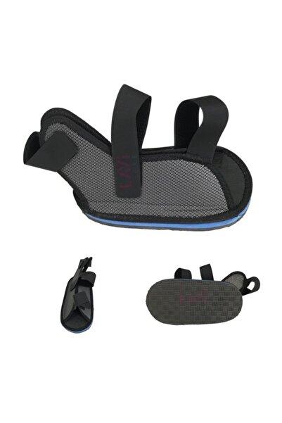 Ankaflex Alçı Ayakkabısı Ayak Için Alçı Terliği Large 41-45 Numara Terlik