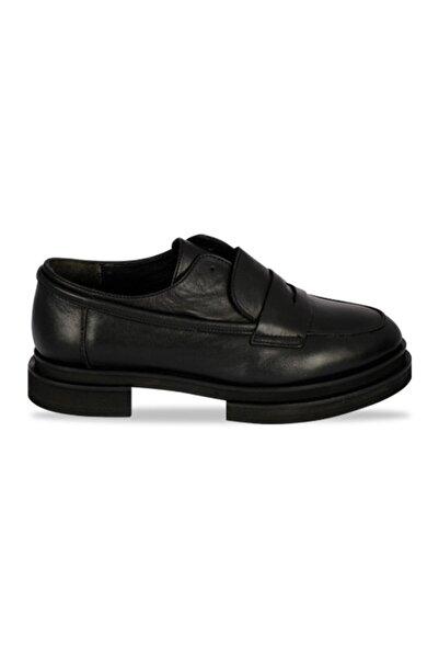 Vario Kadın Siyah Ayakkabı