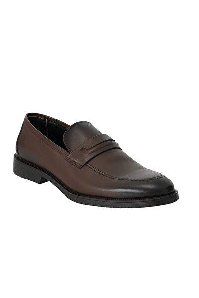 ALTINYILDIZ CLASSICS Erkek Kahverengi Casual Ayakkabı
