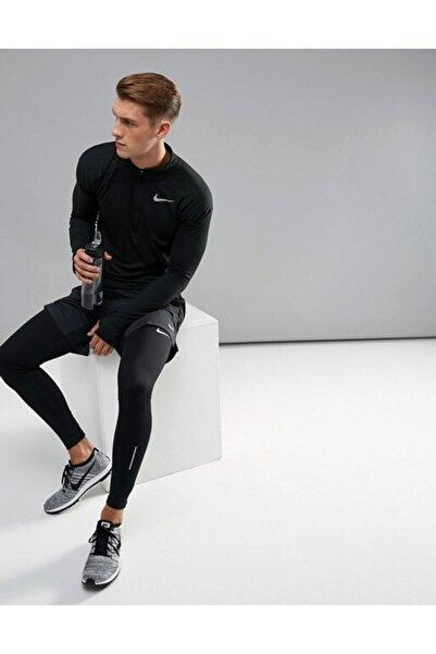 Nike Erkek Siyah Spor Tayt   At4020-010