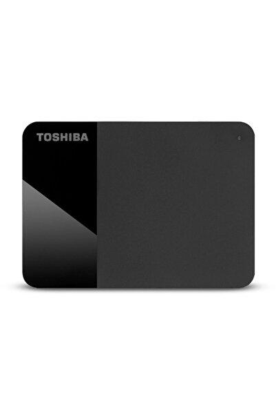Toshiba Toshıba Canvio Ready 1 Tb Portable Storage (1 Tb Taşınabilir Hard Disc)