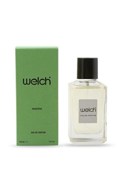 Welch Marine Edp 100 ml Unisex Parfüm PRFMARİNE-1parfüm