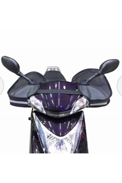 Tex Honda Spacy Aktiva S Alfa Uyumlu Yagmur Rüzgar Gecirmez Elcik