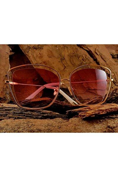 Rachel Paris  Rp18016 Kadın Güneş Gözlüğü