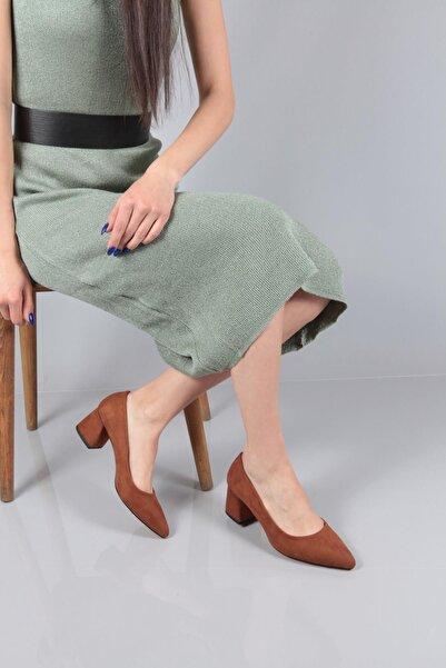 Capone Outfitters Kadın Gloria Büyük Numara Ayakkabı
