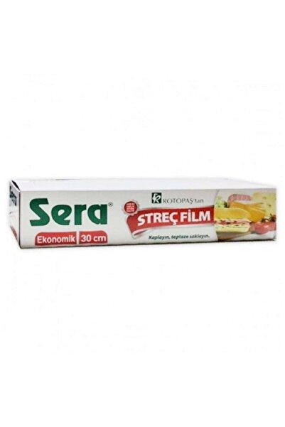 SERA Streç Film 30cm x 300 m 8 Mikron