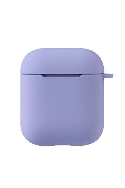 zore Apple Airpods Kılıf Airbag 11 Silikon