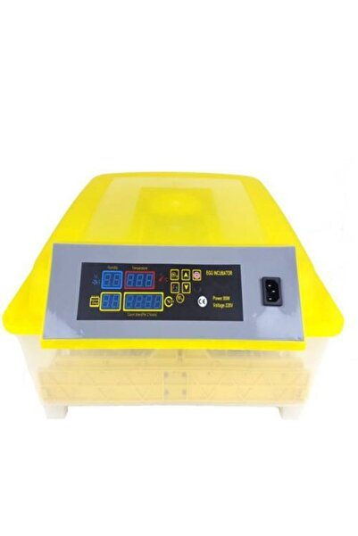 HHD 56lı Tam Otomatik Kuluçka Makinesi Full Otomatik Kuluçka Makinası