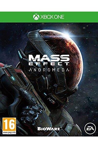 EA Xbox One Mass Effect Andromeda