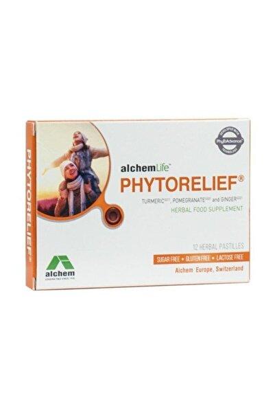 Alchemlife Bitkisel Phytorelief 12 Pastil