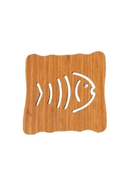 Atadan Ahşap Nihale-balık