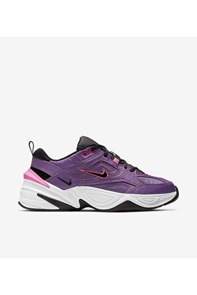 Nike Kadın Mor Bağcıklı Sneaker  Av4221-600